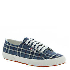 Superga 2750 Howardplaidw (Women's)