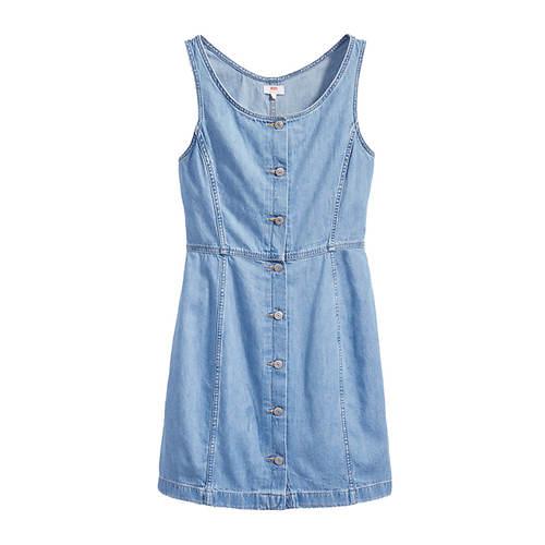 Levi's Women's Alisha Denim Dress