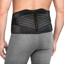 Copper Fit Rapid Relief-Back