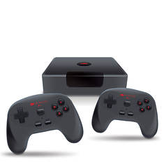DreamGear 300-Game System