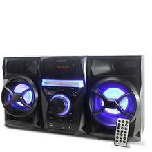 Magnavox 3-Piece CD Shelf Stereo System