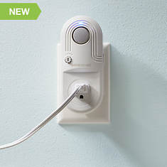 SafeSense Motion Outlet Activator