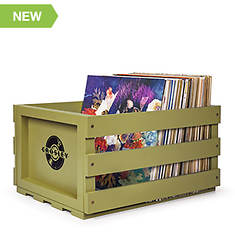 Crosley Storage Crate/Record Frame
