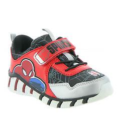 Marvel Spiderman Lighted Athletic SPF377 (Boys' Toddler)