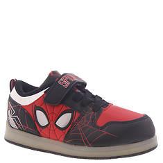 Marvel Spiderman Motion Lights Low SPF378 (Boys' Toddler)