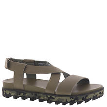Sorel Roaming Criss-Cross Sandal (Women's)