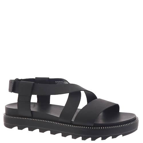 Sorel Roaming Criss-Cross Sandal (Women's)