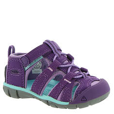 KEEN Seacamp II CNX-T (Girls' Infant-Toddler)