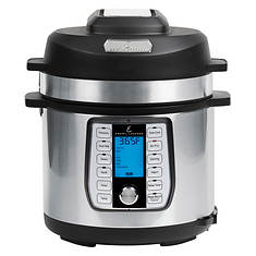 Emeril 6-Quart Pressure Air Fryer