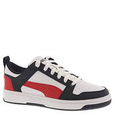 PUMA Rebound Layup Lo SL JR (Boys' Youth)
