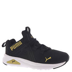 PUMA Enzo 2 Shineline AC PS (Girls' Toddler-Youth)