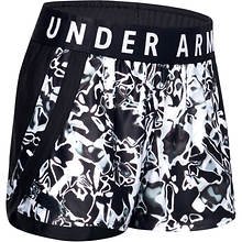 Under Armour Women's Play Up Short 3.0 Printed
