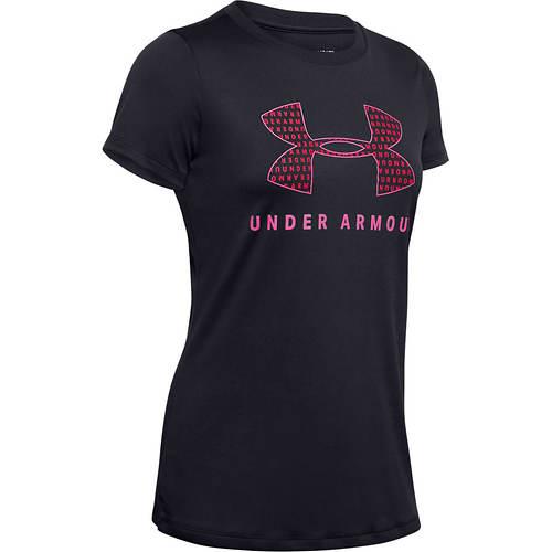 Under Armour Women's Tech Short Sleeve Crew Neck