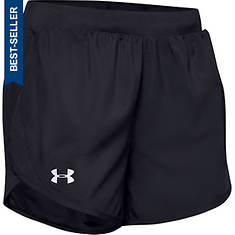 Under Armour Women's Fly By 2.0 Short
