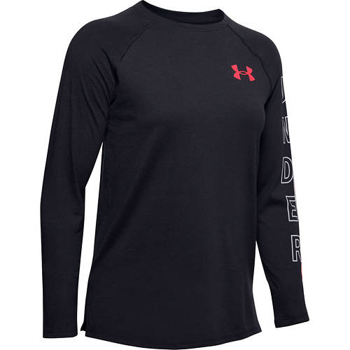 Under Armour Women's Graphic LS