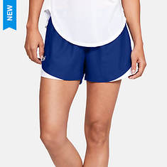 Under Armour Women's Play Up Short 3.0