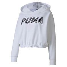 PUMA Women's Modern Sports Logo Hoody
