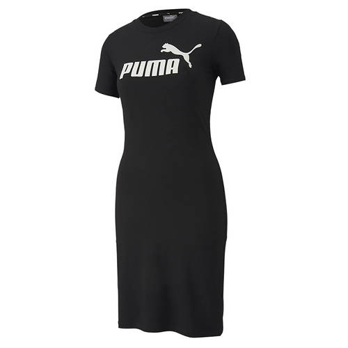 PUMA Women's ESS Fitted Dress