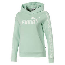 PUMA Women's Amplified Hoodie TR