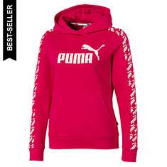 PUMA Women's Amplified Hoodie TR