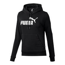 PUMA Women's Essential Logo Hoody
