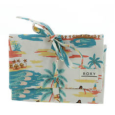 Roxy Palm Tree Life Beach Bag