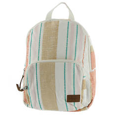 Roxy Always Core Canvas Backpack