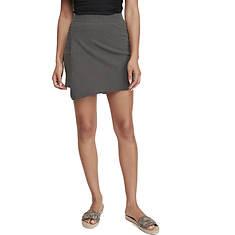 Free People Women's Mod Wrap Skirt