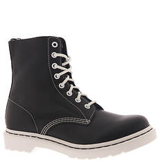 Dr Martens 1460 Pascal Black & White (Women's)