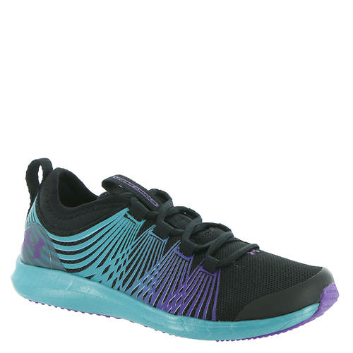 Under Armour PS Infinity 2 AL Prism (Girls' Toddler-Youth)