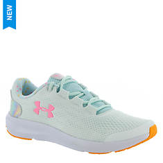 Under Armour GS Charged Pursuit 2 Prism (Girls' Youth)