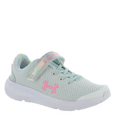 Under Armour PS Charged Pursuit 2 Prism (Girls' Toddler-Youth)