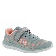 Under Armour PS Charged Impulse AC (Girls' Toddler-Youth)