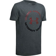 Under Armour Boys' Sportstyle Tee