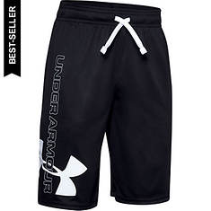 Under Armour Boys' Prototype Supersized Short