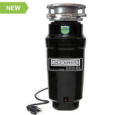 Bone Crusher 3/4 HP Disposer