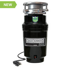 Bone Crusher 1/2 HP Disposer