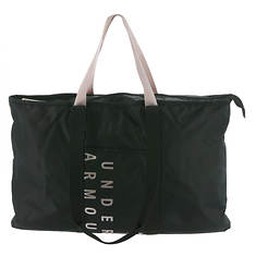 Under Armour Women's Metallic Favorite Tote