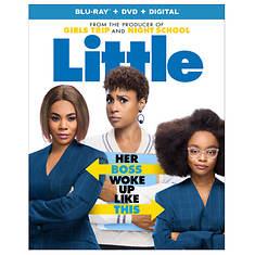 Little (Blu-Ray)