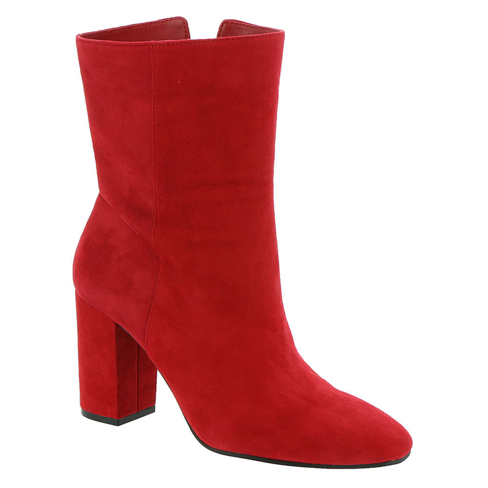 *Put the finishing touch on all your outfits with this chic sophisticated mid-calf boot *Suede leather upper *8-1/2\