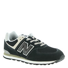 New Balance 574 Classic Evergreen P (Kids Toddler-Youth)