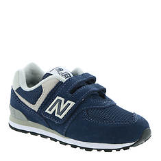 New Balance 574 Classic Evergreen I (Kids Infant-Toddler)