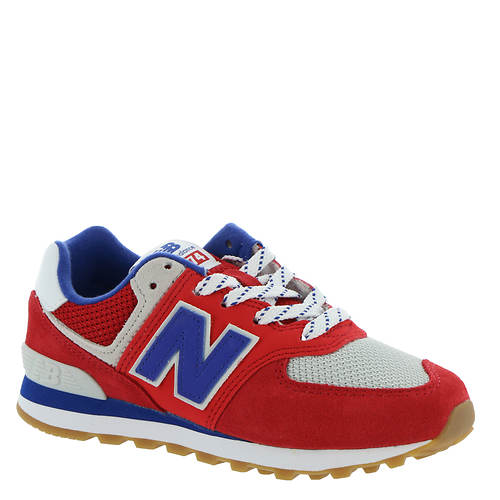 New Balance 574 Classic P-Outer Glow Collection (Boys' Toddler-Youth)