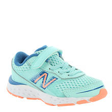 New Balance 680v6 I (Girls' Infant-Toddler)
