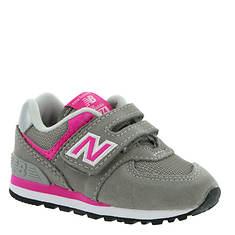 New Balance 574 I (Girls' Infant-Toddler)