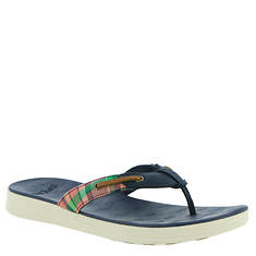 Sperry Top-Sider Adriatic Thong Skip Lace Kick Back (Women's)