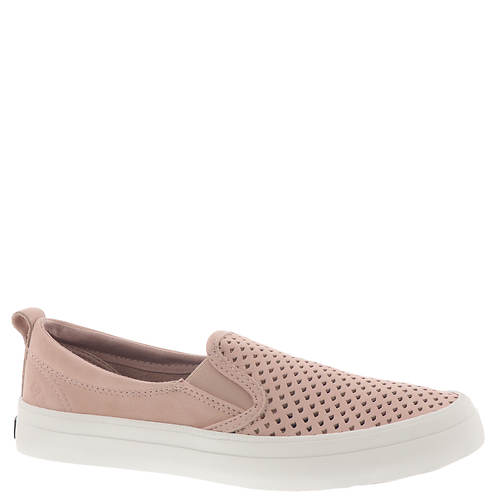 Sperry Top-Sider Crest Twin Gore Scalloped Perf (Women's)