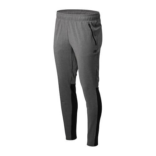 New Balance Men's Foritech Lightweight Knit Pant