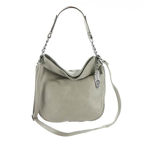 Jessica Simpson Misha Convertible Hobo Bag