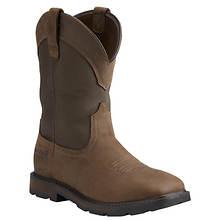Ariat Groundbreaker Square Toe H2O Steel Toe (Men's)